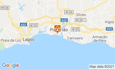 Mappa Portimão Appartamento 42335