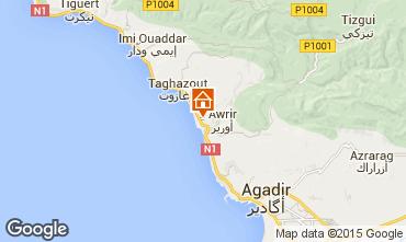Mappa Agadir Appartamento 33595
