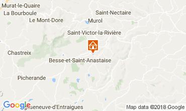 Mappa Besse - Super Besse Appartamento 113242