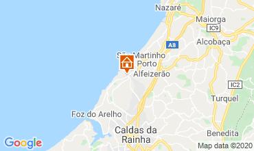 Mappa São Martinho do Porto Casa 59623