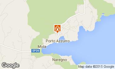 Mappa Porto Azzurro Appartamento 81776