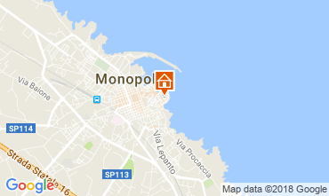 Mappa Monopoli Casa 109631
