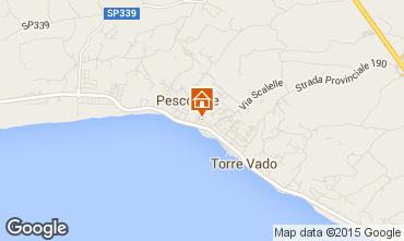 Mappa Torre Vado Casa 75666