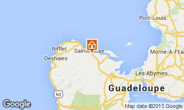 Mappa Sainte Rose Agriturismo 29670