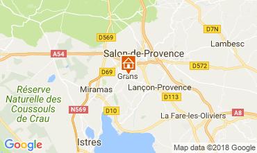 Mappa Grans Villa  114332