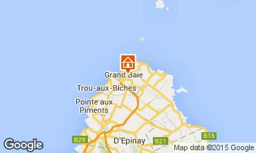 Mappa Grand Baie Villa  67176