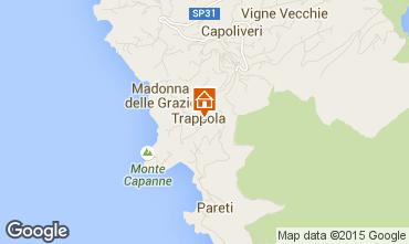 Mappa Capoliveri Appartamento 43000