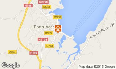 Mappa Porto Vecchio Appartamento 82380
