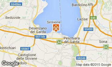 Mappa Sirmione Appartamento 66766