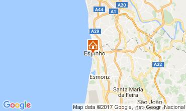 Mappa  Appartamento 108866