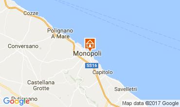 Mappa Monopoli Casa 99596
