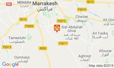 Mappa Marrakech Villa  119414