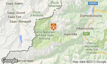 Mappa Domobianca Casa 87813