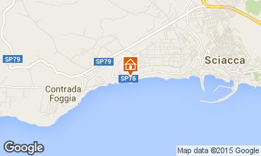 Mappa Sciacca Villa  60068