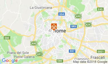 Mappa Roma Appartamento 116748