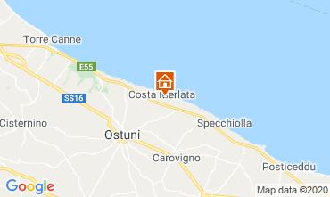 Mappa Ostuni Villa  46576