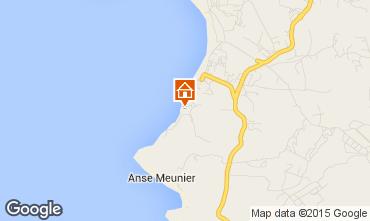 Mappa Sainte Anne (Martinique) Monolocale 97684