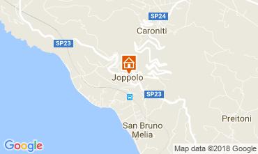 Mappa Joppolo Appartamento 114179