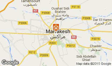 Mappa Marrakech B&B 73372