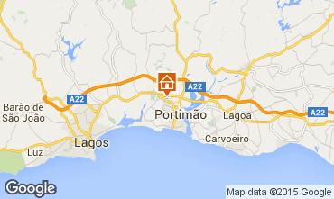 Mappa Portimão Appartamento 74093