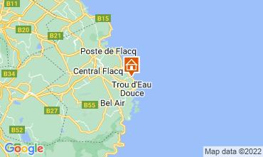 Mappa  Appartamento 76039