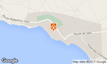Mappa Saly Villa  40814