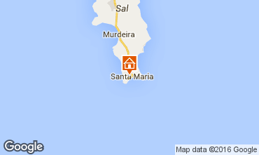 Mappa Santa Maria Appartamento 72314