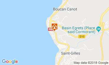 Mappa Saint Gilles Casa 117515