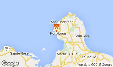 Mappa Port Louis Appartamento 81742