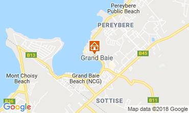 Mappa Grand Baie Appartamento 55261