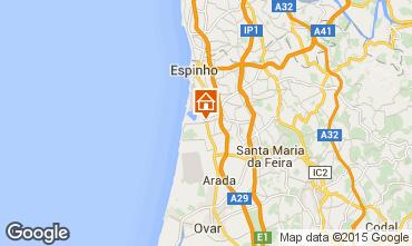 Mappa Porto Appartamento 86422