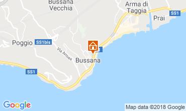 Mappa Sanremo Appartamento 97021