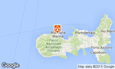 Mappa Marciana Marina Appartamento 70063