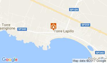 Mappa Torre Lapillo Monolocale 110216