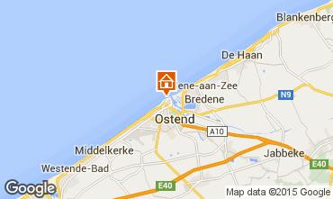 Mappa Oostenda Appartamento 31824