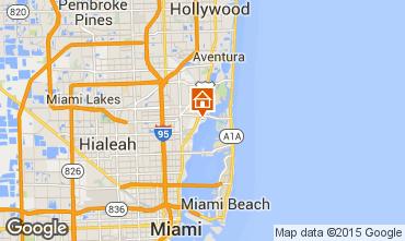 Mappa Miami Villa  5338