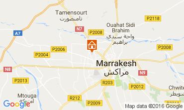 Mappa Marrakech Villa  56259