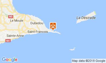 Mappa Saint Francois Villa  112733