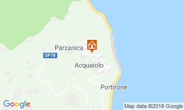 Mappa Sarnico Appartamento 116784