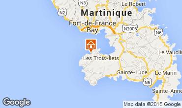 Mappa Trois Ilets Appartamento 95676