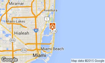 Mappa Miami Beach Villa  95793