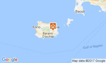 Mappa Barano d'Ischia Appartamento 108946
