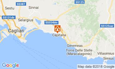 Mappa Quartu Sant'Elena Casa 113047