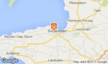 Mappa Douarnenez Monolocale 93136