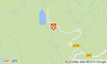 Mappa Aussois Chalet 26892