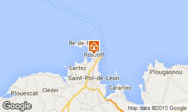 Mappa Roscoff Monolocale 78518