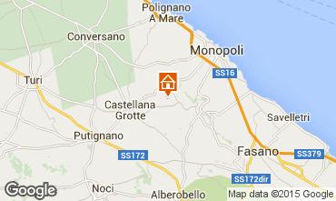 Mappa Monopoli Villa  75480