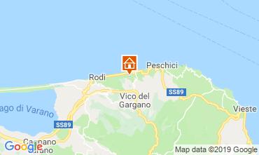 Mappa San Menaio Appartamento 115240