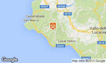 Mappa Acciaroli Appartamento 22930