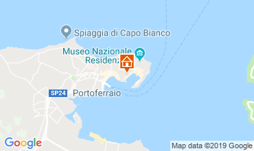 Mappa Portoferraio Appartamento 85416